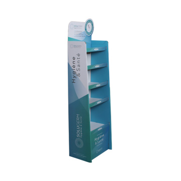 APEX Pop Cardboard Display Stand groß