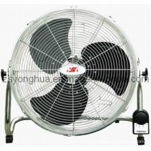 """18"""" High Velocity Floor Fan with Ball Bearing Motor/SAA Approval"""