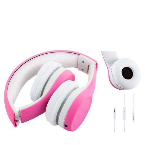 Foldable Kids Headphones