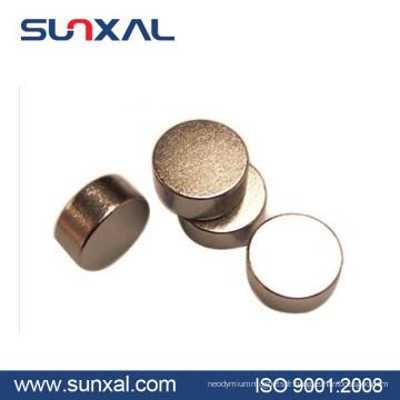 Sunxal N52 recherche forte sur des aimants