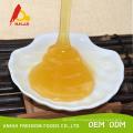 Raw Light and Dark Amber Honey
