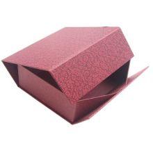 Бумажная упаковочная коробка для подарков и ювелирных изделий (SW202)