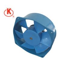 110V 220V 380V 200mm ac ventilador de ventilación industrial