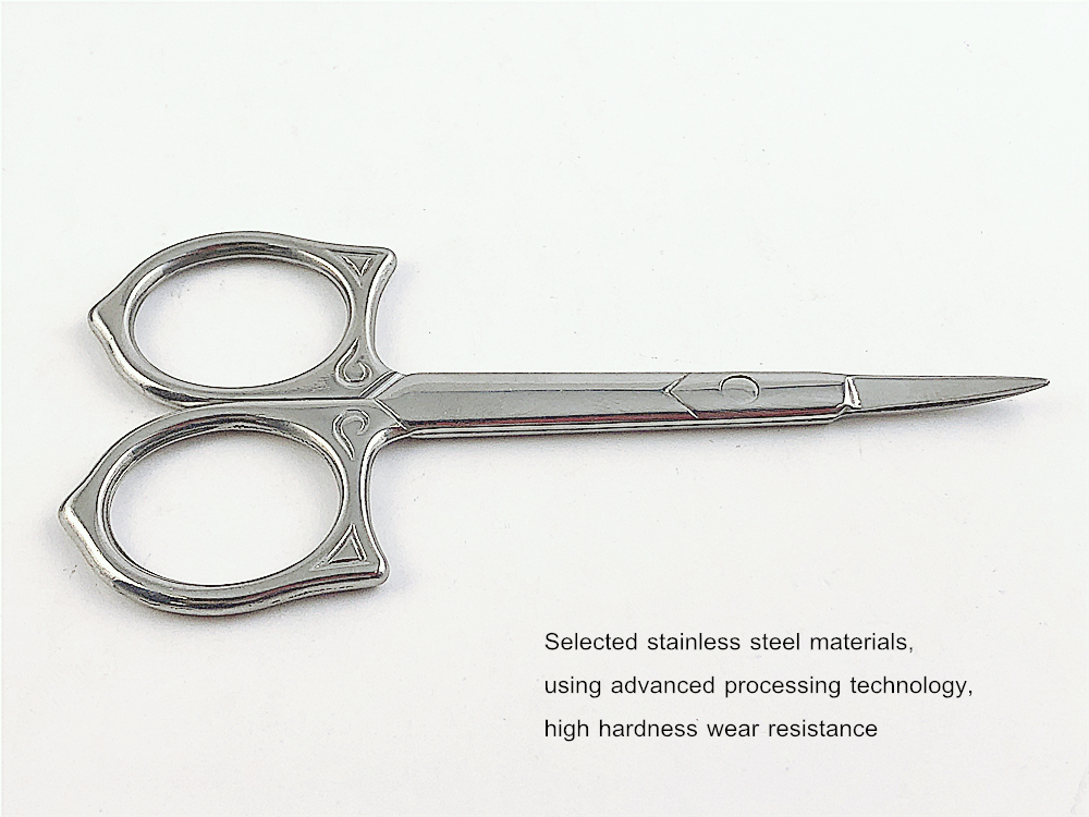 Scissors Shape