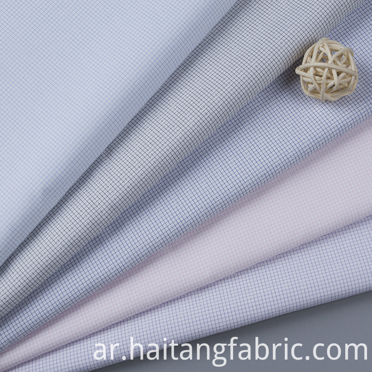 Man Shirting Fabric