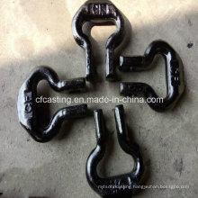 Mine Used Open Chain Connecting Link Ring