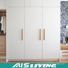 Großhandel Projekt MDF Moderne Kleiderschrank (AIS-W015)