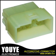 Ket 6p 250 Automotive Female Connector