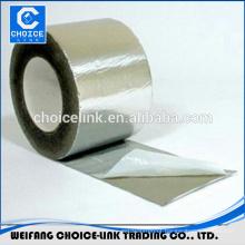 Self-adhesive flash band roofing repair bitumen tape