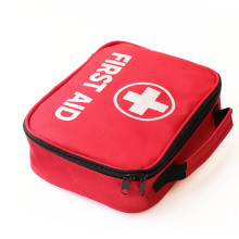 Certificate Certificated Customized Soft First Aid Kits with Medical Contents Inside