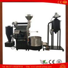 30kg Por Batch Hot Air Roaster para Venda Cafe Toraster