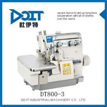 DT800-3 automatische Overlock industrielle Nähmaschine