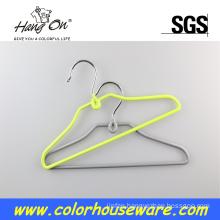 Kids cloth metal hanger/wire hanger