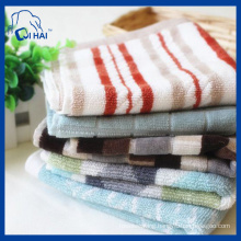 Cotton Yarn Dyed Children Square Towel