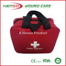 HENSO Waterproof Nylon Car First Aid Kit