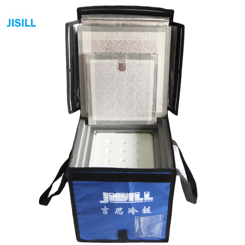 portable vaccine cooler