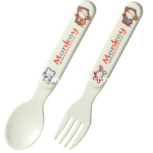 100% Melamine Dinnerware- Kid Series Tableware (BG503S)