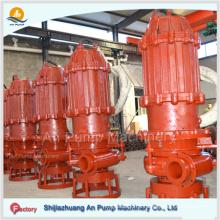 Submersible Vertical Mining Slurry Pump