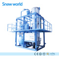 Snow World Tube Ice Machine Для Рыболовства