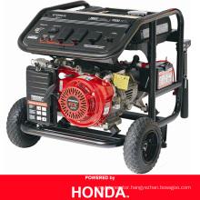 Recoil Start Petrol Generators 5kw (BH6500)