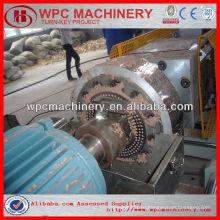 Грануляционная машина WPC / Производственная линия для гранул из WPC