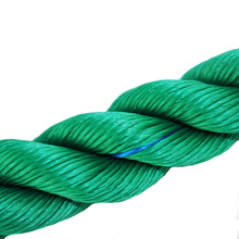 nylon polyethylene high density fishing net line rope