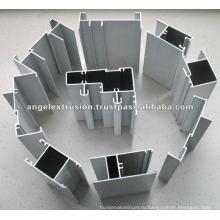 Алюминиевый профиль для оконной рамы
