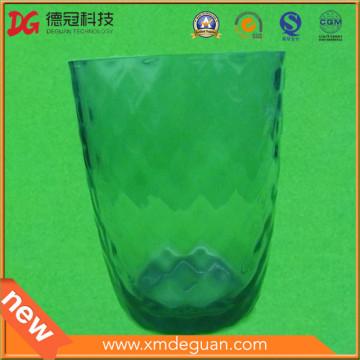Molde de Inyección Plástico PC Gigante Crinkle Margarita Goblet