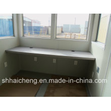 Flat Packing Container House for Sales