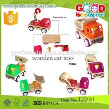 2015 Brinquedos de carro para crianças Muitos novos itens de design e cor Wodoen Car Toys