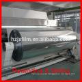 Filme de petílio de poliéster metálico / filme metalizado BOPP / filme mylar