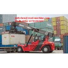 Heli SRSC4545C2-80 empilhador alcance empilhador de 45 toneladas