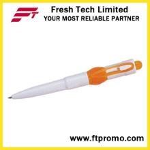 Productos promocionales Fabricante Ballpoint Pen with Logo