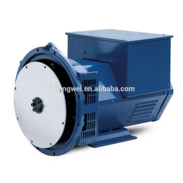 générateur 10kw électrique brushless 10kw alternateur ca 10kva alternateur/DCB 182