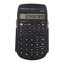 10 digits silicon button scientific pocket calculator