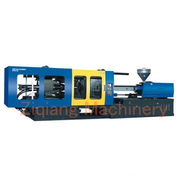 Máquina de moldagem por injeção de plástico pré-moldado (ZQ680-M6)