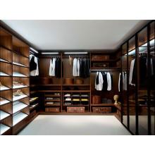 Australia Apartment Wardrobe Cabinet with Mirror