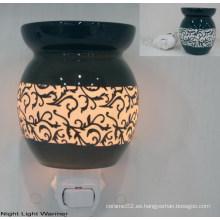 Enchufe en el calentador de luz nocturna - 12CE10902