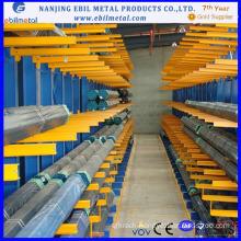 Ebil Cantilever Racking for Warehouse Solution