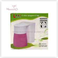 163G Color Magnetic Cup for Mouth-Rinsing/Teeth-Cleaning