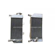 Aluminum Tube&Fin Intercoolers, Radiators