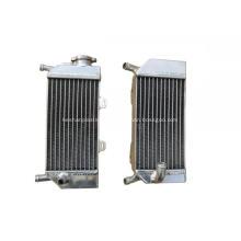Aluminiumrohr & Fin Ladeluftkühler, Heizkörper