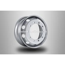 good quality 19.5x6.0 Steel Truck Wheel Rims