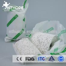 hot sale orthopedic plaster of paris bandage