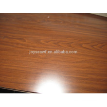 Меламиновая плита МДФ / водонепроницаемая плита МДФ / древесноволокнистая плита средней плотности