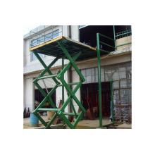 Стационарный Гидравлический Лифт
