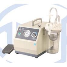Máquina de succión médica de alto flujo