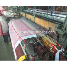 Power automatic shuttle loom making arab headscarf for men