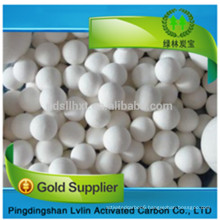 High quality adsorbent Activated Alumina /alumina ball price per Ton/price in kg