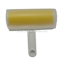 JML lave jaune grand rouleau à peluches